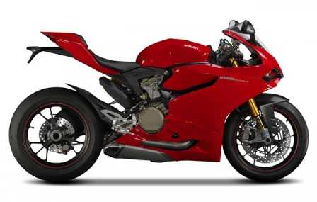 Panigale 899 / 1199