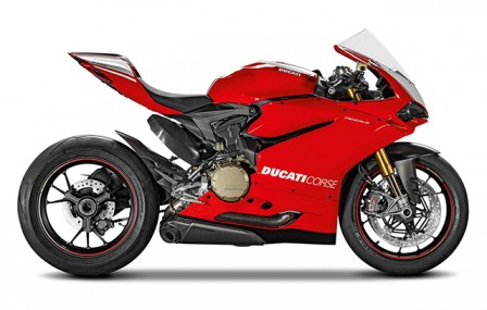 Panigale 959 / 1299