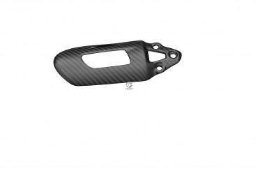 Carbon Abdeckung Federung für Ducati Panigale 899 / 959 / 1199 / 1299