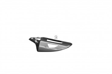 Carbon Abdeckung Federung für Ducati Panigale 899 / 959 / 1199 / 1299 Carbon+Fiberglas Leinwand Glossy Carbon+Fiberglas | Leinwand | Glossy
