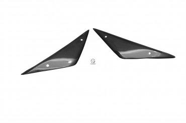 Carbon Airboxverkleidung für MV Agusta F4 1000 2010-2013