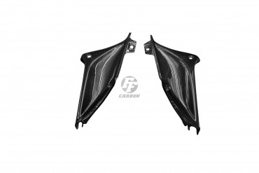 Carbon Airboxverkleidung für Yamaha YZF-R1 2002-2003