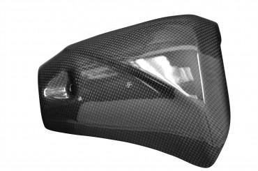 Carbon Auspuffverkleidung für Yamaha FZ1