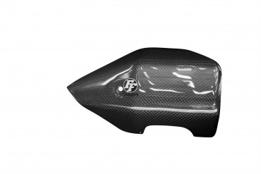 Carbon Auspuffverkleidung für Yamaha MT-10