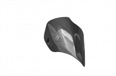 Carbon Auspuff Verkleidung für Yamaha Tmax 530 / Tmax 500 2008-2011