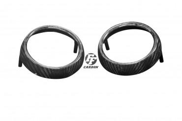 Carbon Auspuffverkleidung für Kawasaki ZRX1200 ZRX1100