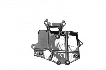 Carbon Batterie Halter für Ducati 748 / 916