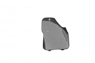 Carbon Batterieabdeckung für Suzuki TL 1000 R