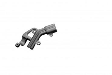 Carbon Bremskabel Abdeckung für Ducati Streetfighter V4 2020-