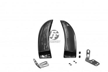 Carbon Bremskühlung für BMW S 1000 R