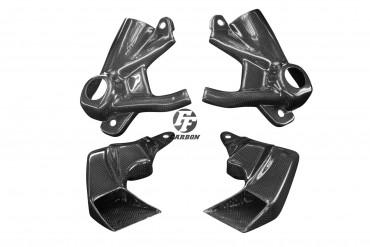 Carbon Bremszylinder Abdeckung für BMW S 1000 R / S 1000 RR / HP4