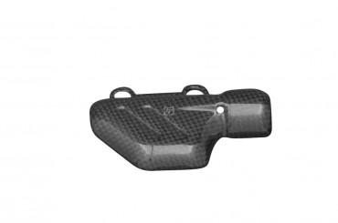 Carbon Bremszylinder Abdeckung für KTM Modelle mit Brembo Bremszylinder