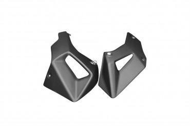 Carbon Bugspoiler Seitenteile für Ducati Multistrada 1200 / 1200S 2010-2014