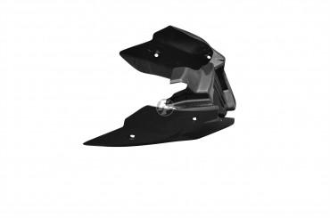 Carbon Bugspoiler für Aprilia Dorsoduro SMV 750 / Shiver 750 / Shiver 900