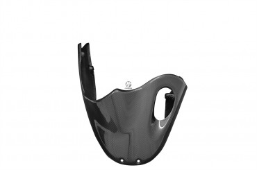 Carbon Belly Pan for Buell XB