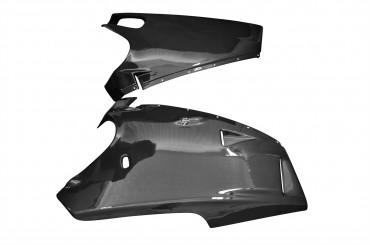 Carbon Bugspoiler für Ducati 748 / 916 / 996 / 998