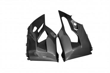 Carbon Bugspoiler für Ducati Panigale 899 / 1199
