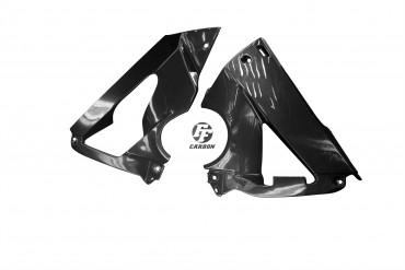 Carbon Bugspoiler für Honda CBR /CB 650F 2014-