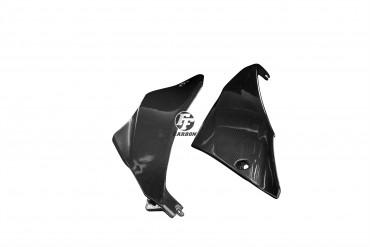 Carbon Bugspoiler für Kawasaki Ninja 650