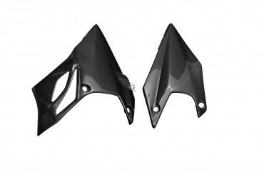 Carbon Bugspoiler für Kawasaki Z 1000 2010- 2013