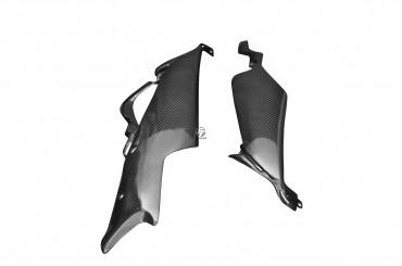Carbon Bugspoiler für Suzuki GSX-R 600 / 750 2006-2007
