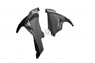 Carbon Bugspoiler für Suzuki GSX-R 600/750 2011-2014