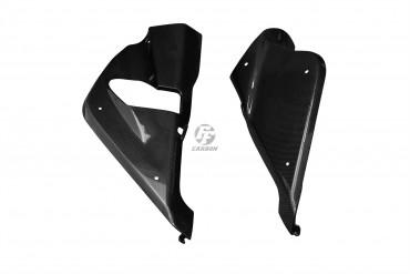 Carbon Bugspoiler für Yamaha YZF-R 125