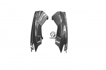Carbon Cockpit Innenverkleidung für Aprilia RSV 4 RR/RF 2015-