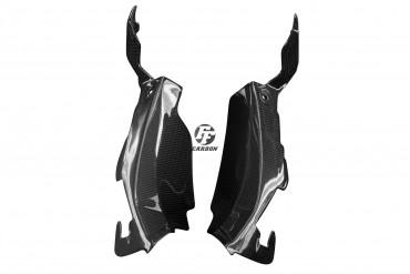Carbon Cockpit Innenverkleidung für Honda CBR 1000 2017-
