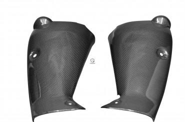Carbon Cockpit Innenverkleidung für Yamaha YZF-R1 2009-2014