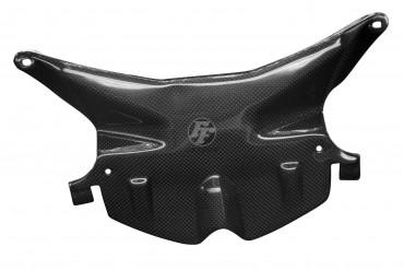 Carbon Cockpitverkleidung für Aprilia RSV Mille Carbon+Fiberglas Leinwand Glossy Carbon+Fiberglas | Leinwand | Glossy