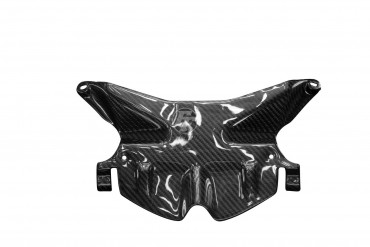 Carbon Cockpitverkleidung für Aprilia RSV Mille Carbon+Fiberglas Köper Glossy Carbon+Fiberglas | Köper | Glossy