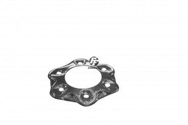 Carbon Hintere Ritzelabdeckung für Ducati Panigale 1199 / 1299
