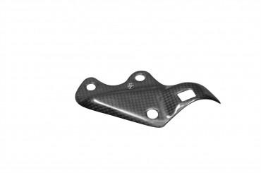 Carbon Bremsflüssigkeitsbehälter Abdeckung für Ducati Diavel 2010-2018