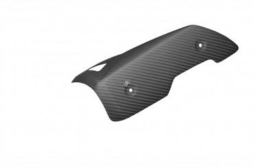 Carbon Endschalldämpfer Verkleidung für Suzuki GSR 750