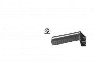 Carbon Abdeckung Federung für BMW R1100S/R Carbon+Fiberglas Leinwand Glossy Carbon+Fiberglas   Leinwand   Glossy