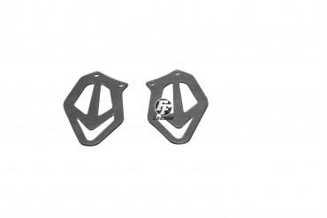 Carbon Fersenschützer für BMW S1000RR 2015-