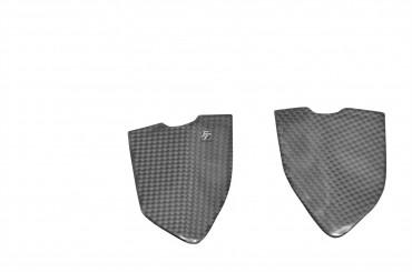 Carbon Fersenschützer für Ducati 749 / 999