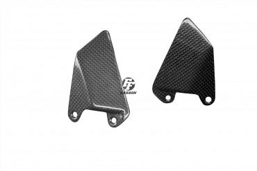 Carbon Fersenschützer für Ducati 750 SS