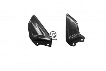 Carbon Fersenschützer für Honda CBR 1000 RR 2020+