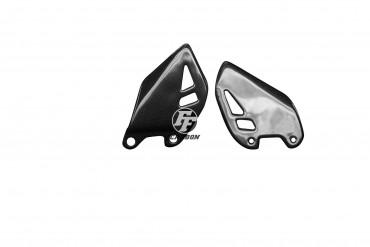 Carbon Fersenschützer für Kawasaki Z H2 2020+