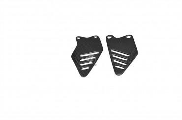 Carbon Fersenschützer für Kawasaki ZX-6R 2009-2012