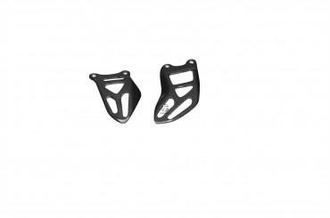 Carbon Fersenschützer für Suzuki GSX-R 1000 2009-2015