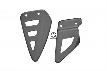 Carbon Fersenschützer für Suzuki GSX-R 600 1997-2000 / GSX-R 750 1996-1999