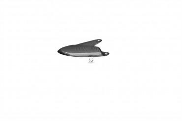 Carbon Fersenschützer für MV Agusta F3