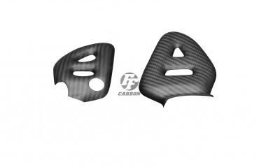 Carbon Fersenschützer für Suzuki GSX-R 1300 Hayabusa 1999-2007