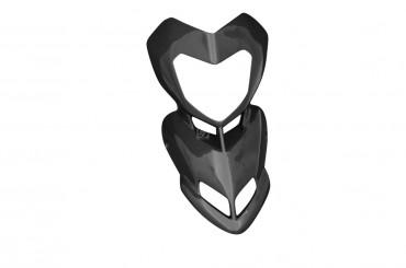 Carbon Frontverkleidung für Ducati Hypermotard 796 / 1100