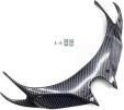 Carbon Frontverkleidung (unteres Teil) für Kawasaki Ninja 400