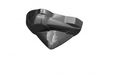 Carbon Cockpitverkleidung für Triumph Street Triple 2013-2016