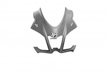 Carbon Frontverkleidung für Aprilia RSV 4 RR/RF 2015- Carbon+Fiberglas Köper Matt Carbon+Fiberglas | Köper | Matt